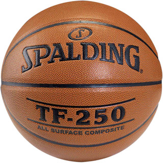 Spalding TF 250 Indoor/Outdoor