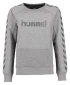 Hummel Junior Crew Sweat 001