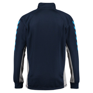 Hummel Kinetic Poly Zip Jacket – Bild 3