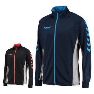 Hummel Kinetic Poly Zip Jacket – Bild 1