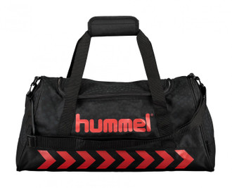 Hummel Kinetic Sports Bag – Bild 1