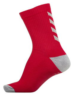 Hummel New Nostalgia 3-Pack Sock – Bild 4