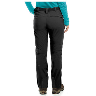 Maier Sports Tech Pants Women – Bild 2