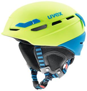 Uvex p.8000 tour – Bild 4