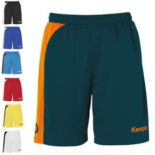 Kempa Peak Shorts – Bild 1