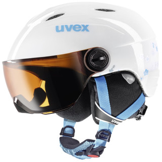 Uvex Junior Visor – Bild 4