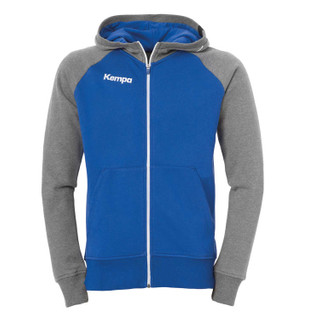 Kempa Fly High Kapuzenjacke – Bild 1