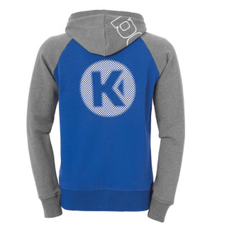 Kempa Fly High Kapuzenjacke – Bild 2