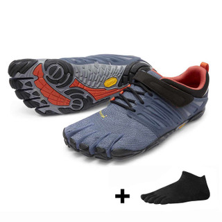 Vibram FiveFingers V-Train Men + Zehensocke – Bild 13