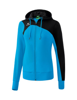 Erima Club 1900 2.0 Trainingsjacke mit Kapuze Damen – Bild 5