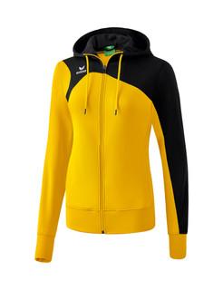Erima Club 1900 2.0 Trainingsjacke mit Kapuze Damen – Bild 6