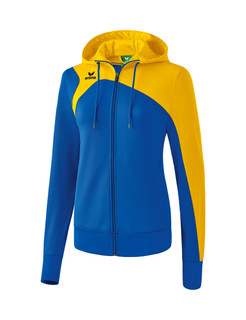 Erima Club 1900 2.0 Trainingsjacke mit Kapuze Damen – Bild 9