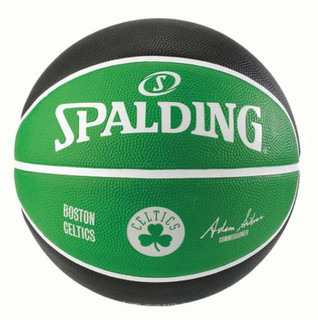 Spalding NBA Team Ball – Bild 3