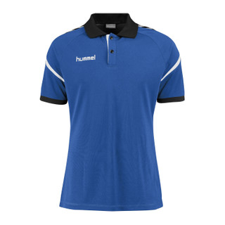 Hummel Authentic Charge Functional Polo – Bild 4