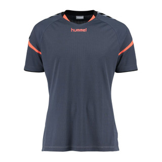 Hummel Authentic Charge SS Poly Jersey – Bild 4