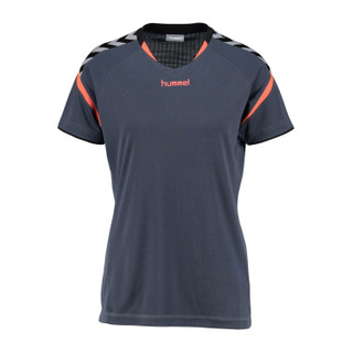 Hummel Authentic Charge SS Poly Jersey Women – Bild 16
