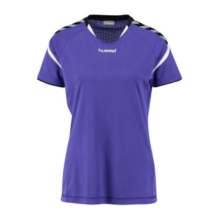 Hummel Authentic Charge SS Poly Jersey Women – Bild 12