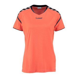 Hummel Authentic Charge SS Poly Jersey Women – Bild 14