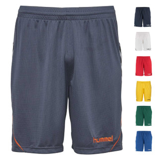 Hummel Authentic Charge Poly Shorts – Bild 1