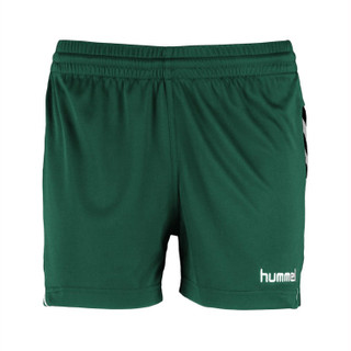 Hummel Authentic Charge Poly Shorts Women – Bild 4