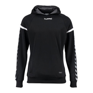 Hummel Authentic Charge Poly Hoodie – Bild 2