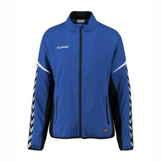 Hummel Authentic Charge Micro Zip Jacket Women  – Bild 8