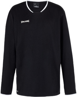 Spalding MOVE SHOOTING SHIRT L/S – Bild 1