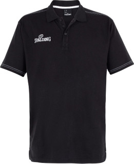 Spalding POLO SHIRT SLIM CUT