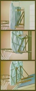Spalding NBA Extension Bracket