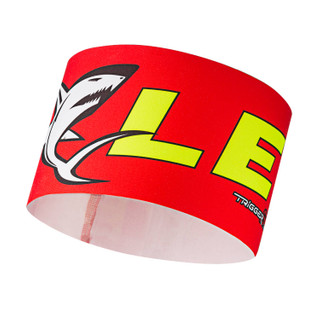 Leki Race Shark Headband – Bild 3
