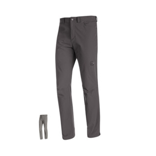 Mammut Hiking SO Pants Men – Bild 2