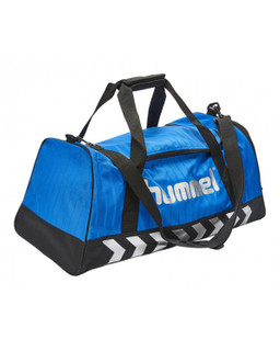 Hummel REF Trophy Sports Bag – Bild 3