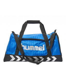 Hummel REF Trophy Sports Bag – Bild 1