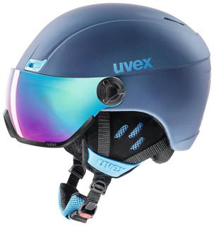Uvex hlmt 400 visor style – Bild 6