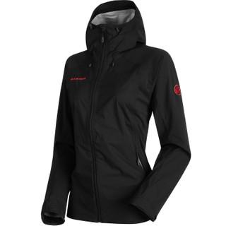 Mammut Keiko HS Hooded Jacket Women – Bild 2