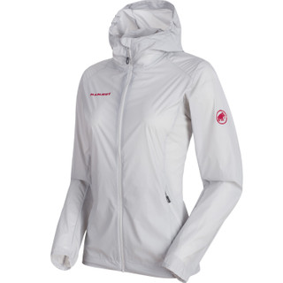 Mammut Runbold WB Hooded Jacket Women – Bild 2