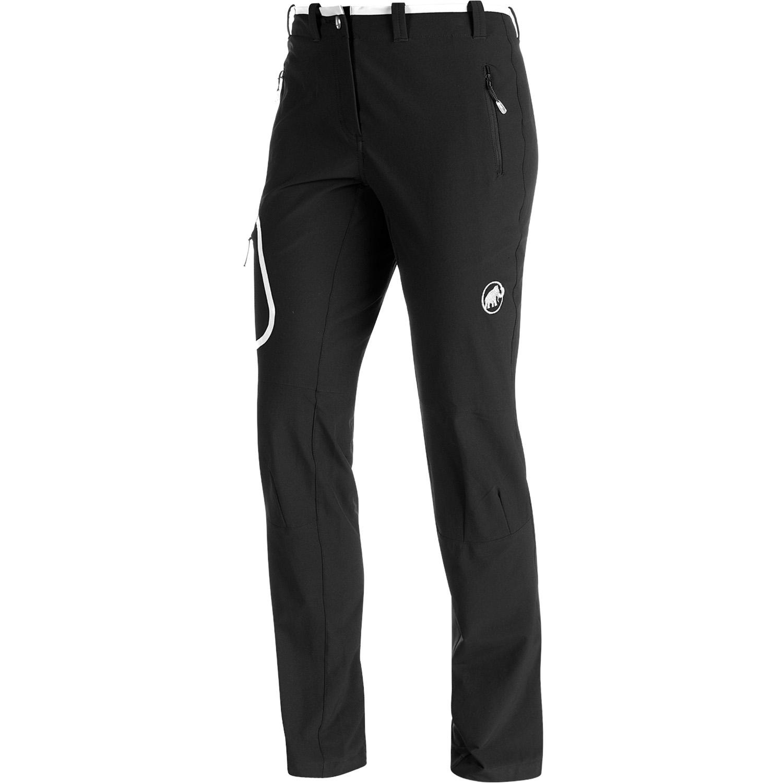 Mammut Runbold Trail athletisch SO Pants Damens - athletisch Trail geschnittene Softshellhose 375550