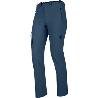 Mammut Runbold Trail SO Pants Women – Bild 2