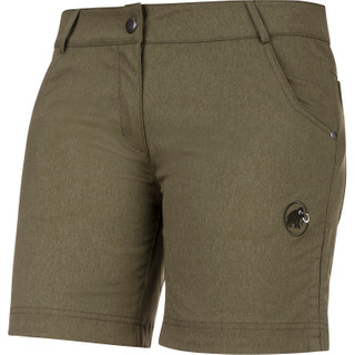 Mammut Massone Shorts Women – Bild 2