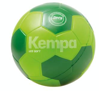 Kempa Leo Soft - Schaumball – Bild 1