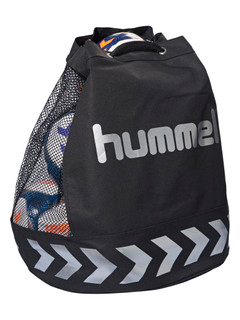 Hummel Authentic Charge Ball Bag – Bild 1
