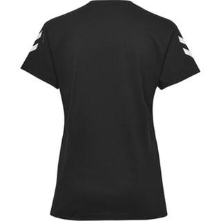 Hummel HMLGO Cotton T-Shirt S/S – Bild 1