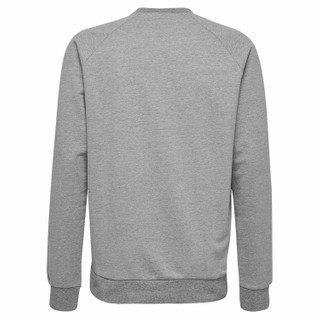 Hummel HMLGO Cotton Logo Sweatshirt – Bild 4