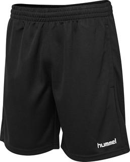Hummel Core Poly Coach Shorts