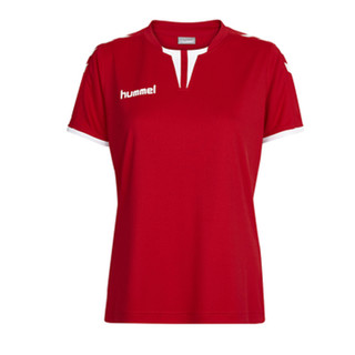Hummel Core Team Jersey Woman SS – Bild 3