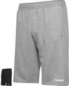 Hummel HMLGO Cotton Bermuda Shorts 001