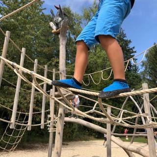 Skinners Kids Sock Shoe Unisex – Bild 5