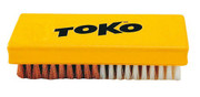 Toko Base Brush N/C - Belagbürste / Belagreinigung 001
