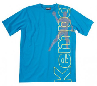 Kempa Promo Tee Player - Handball T-Shirt – Bild 4