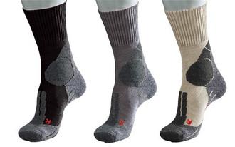 Falke TK1 Wandersocken / Trekking Socken - Herren